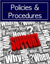 AODA  Policies and Procedures Support Services